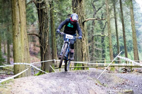 Photo of Dan LEWIS at FoD