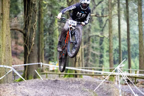 Photo of Robby JOHNSTON at FoD