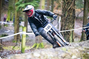 Photo of Ewan GUMBLETON at FoD