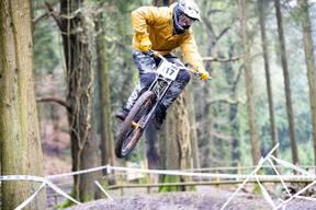Photo of Rob HARWIN at FoD