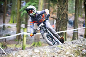 Photo of Aiden TROTT at FoD