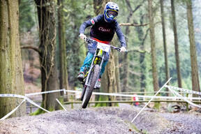 Photo of Maxime DUFOUR at FoD