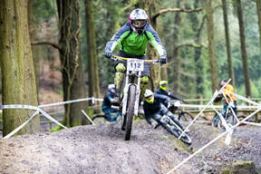 Photo of Tim RICHARDS at FoD