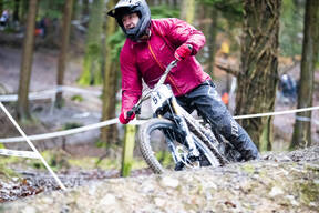 Photo of Graham STEEL at FoD