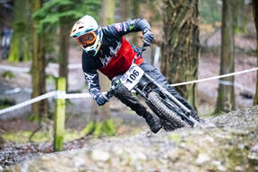 Photo of Ben DAY (mas) at Forest of Dean