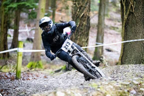 Photo of Jake POWELL at FoD