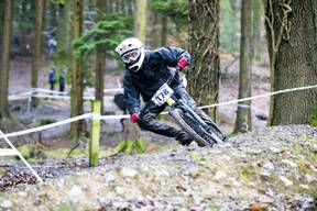Photo of Harrison WRIGHT at FoD