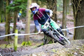 Photo of Connor EVANS at FoD