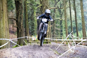 Photo of Hamish HAKES at Forest of Dean