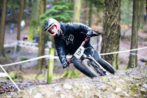 Photo of Joshua COOPER at FoD