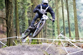 Photo of Aaron WILLIAMS (sen) at Forest of Dean