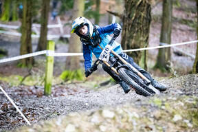 Photo of Cooper CASSELLS at FoD