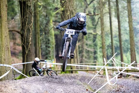 Photo of Jack HOARE at FoD