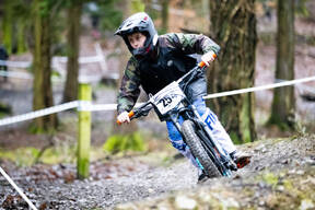 Photo of Hamish BRAINE-CLARKE at FoD