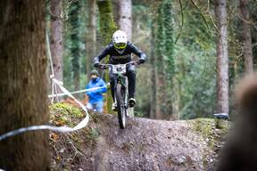 Photo of James FARROW at Forest of Dean