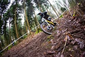 Photo of Alex LEWIS at Forest of Dean
