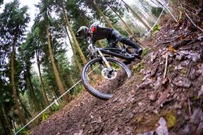 Photo of Richard WILFORD at Forest of Dean