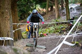 Photo of Alex WORRALL (exp) at Forest of Dean