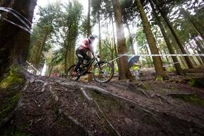 Photo of Darren POWELL at Forest of Dean