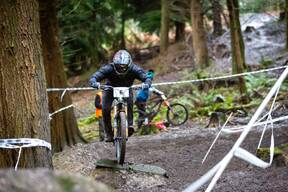 Photo of James FLINDERS at Forest of Dean