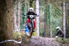 Photo of Nathan ETHERIDGE at FoD