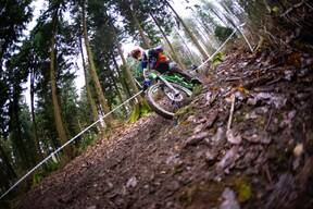 Photo of Andrew ONEIL at FoD