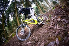 Photo of James WHITBY at FoD