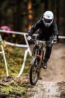 Photo of Stuart HUGHES at Forest of Dean