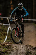 Photo of Reece WHARTON at Forest of Dean