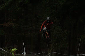 Photo of Jason HICKEN at Forest of Dean