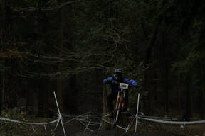 Photo of Tom HAYDEN-CARLYON at FoD