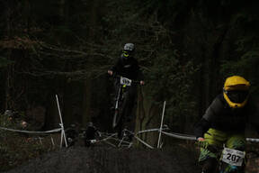 Photo of Aaron BROWN at FoD