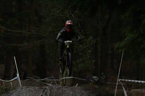 Photo of Joe REEVES at Forest of Dean