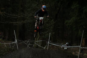 Photo of Archie MELVILLE at FoD