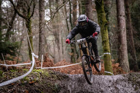 Photo of Alex WORRALL (exp) at FoD
