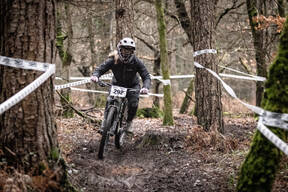 Photo of Alix TAYLOR at Forest of Dean