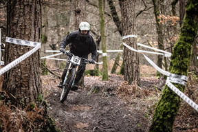 Photo of Evan GARD at Forest of Dean