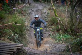 Photo of Simon FOWLER at Tavi Woodlands