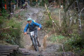 Photo of Iain SMITH at Tavi Woodlands