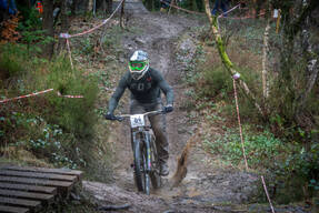 Photo of Luke HOLMES (mas) at Tavi Woodlands