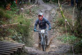 Photo of Neil POLLINGTON at Tavi Woodlands