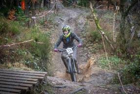 Photo of Meghan HARRIS at Tavi Woodlands