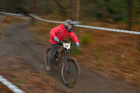 Photo of Alex POWELL (sen1) at Forest of Dean