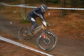 Photo of Jake CARTLIDGE at FoD