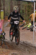 Photo of Harry ROBINSON at FoD