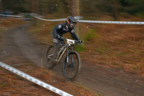 Photo of Billy COLVIN at FoD