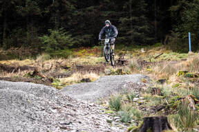 Photo of Gavin MCCLUSKIE at Ae Forest