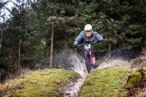 Photo of Harry MASON at Ae Forest