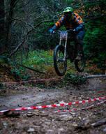 Photo of Rider 151 at Tavi Woodlands