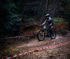 Photo of Finlay WANLESS at Tavi Woodlands